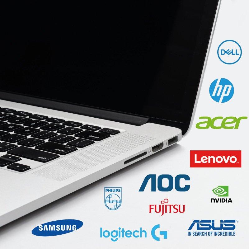 computer e dispositivi multimarca