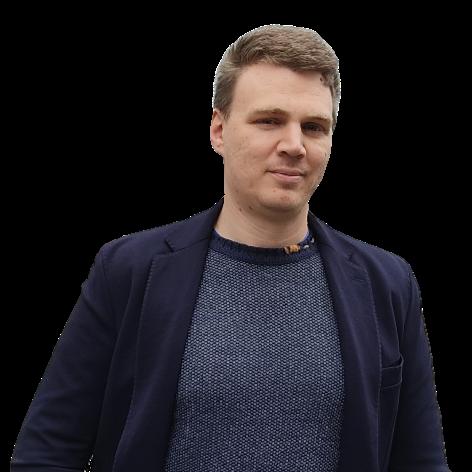 daniele manaigo - fondatore di kernel panic